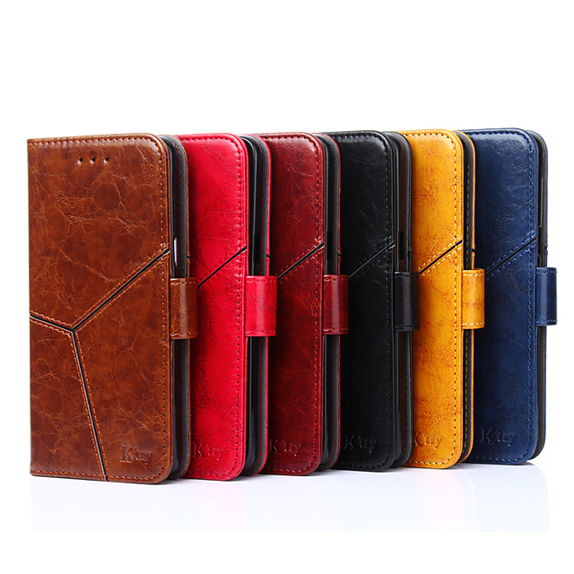 PU Leather Case For SamsungGalaxy Note 10 Note 9 Note 10 Pro Card Holder Luxury PU Leather Wallet Case For Samsung Shockproof Case with Stand Back Cover Card Holder