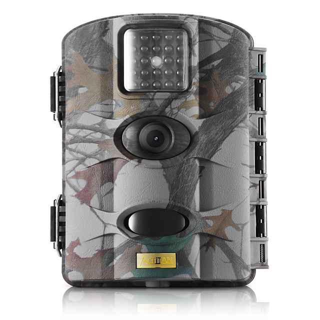 Outdoor Hunting Camera Hd Waterproof Hunting Camera Field Anti-theft Security Monitoring Infrared Night Vision Camera