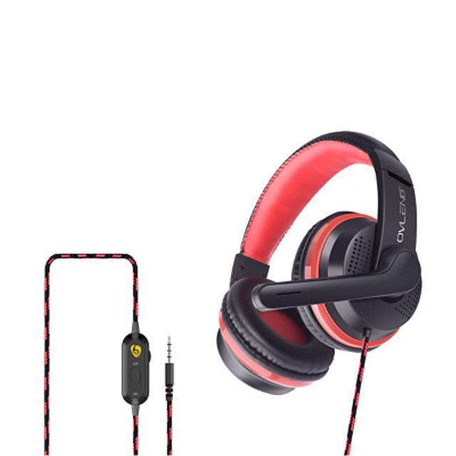 P6 3.5mm Game Headset Hands Free For PS4