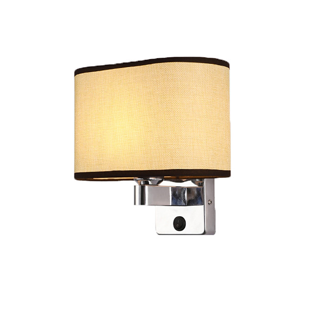 Modern  Nordic Style Wall Lamps & Sconces Living Room  Dining Room Metal Wall Light 110-120V  220-240V 12 W