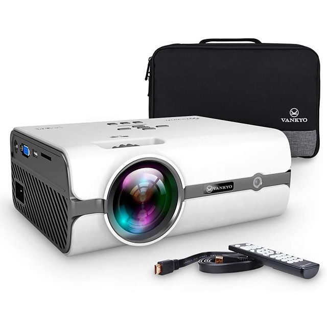 T3 mini LED Projector 1000 lm Android Support