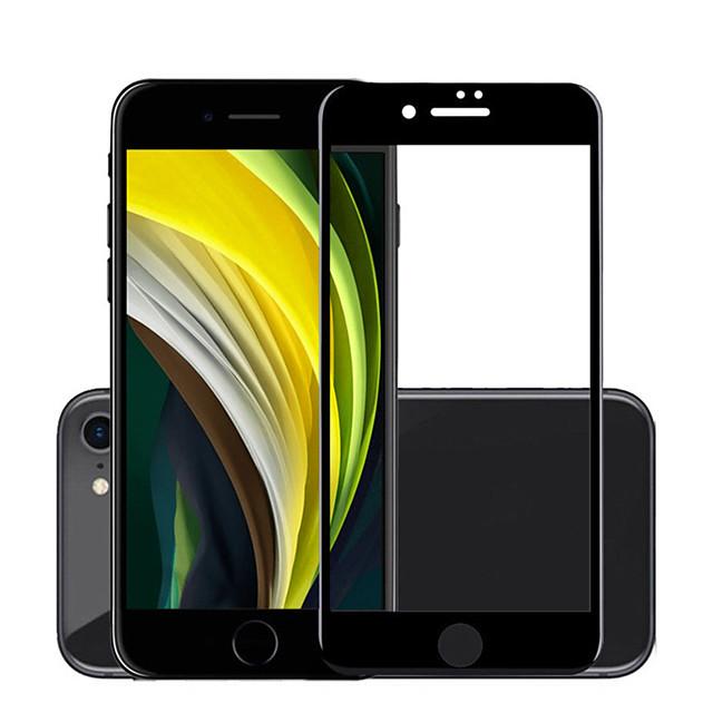 1pc / 2pcs / 3pcs / 5pcs 9H Tempered Glass Film for iphone SE 2020/ 11/11Pro / 11Pro Max / X /XS /XR / XS Max / 8Plus / 8 / 7Plus / 7 / 6Plus / 6 /6s Plus / 6s