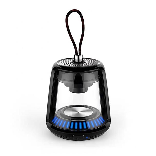 Bluetooth Speaker Subwoofer Stereo Music Surround Speaker 5W TWS Portable Speakers Waterproof Anti-fall mini speaker