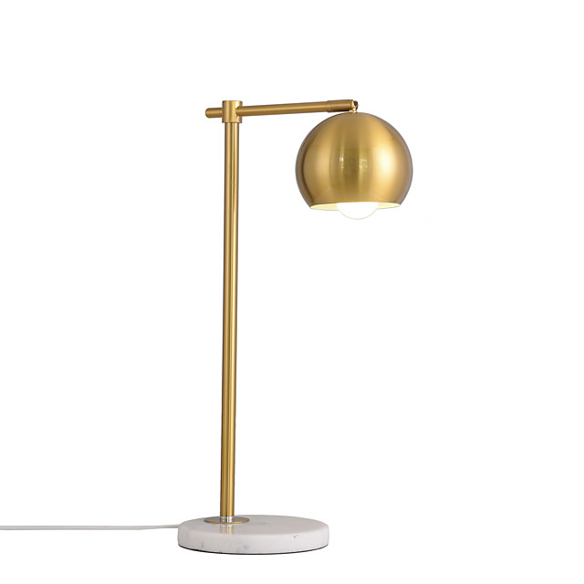 Table Lamp  Floor Lamp  Reading Light Multi-shade  Decorative Modern Contemporary  Nordic Style For Living Room  Study Room  Office Metal 85-265V Black Gold