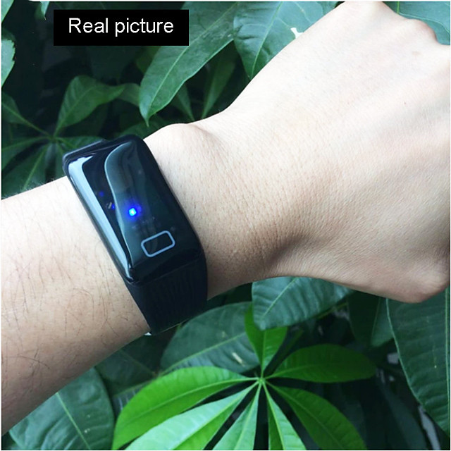 Dropship Ultrasonic Mosquito Repellent Band Anti Capsule Mosquito Repellent Insect Repellent Repellent Bracelet for Kids Adults