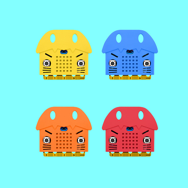 1.Type A Seal Model Red Environmental Protection   2. Type A Seal Model Yellow  Environmental      3. Type A Seal Model Orange Environmental    4.