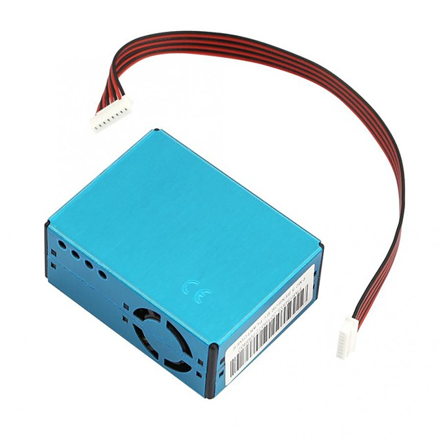 PM2.5 PM10 PM1.0 Sensor Dust Detector Tester PM 2.5 Air Quality Monitor Gas Analzyer Home Office