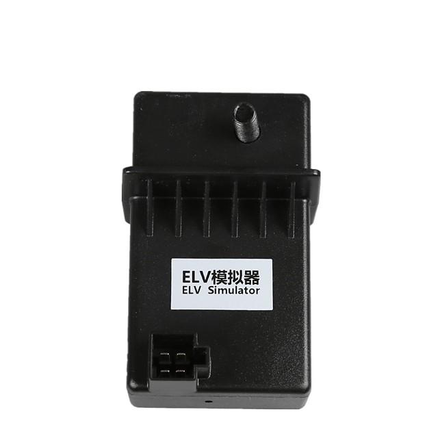Xhorse ELV Emulator Renew ESL for Benz 204 207 212 with VVDI MB tool ESL Emulator