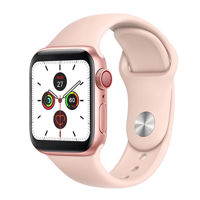 Call p50 smart watch W5.0 call smart bracelet 1.54 inch full touch  often bright screen