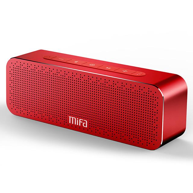 MIFA A20 Bluetooth Outdoor Speaker Mini Waterproof Speaker  For Mobile Phone