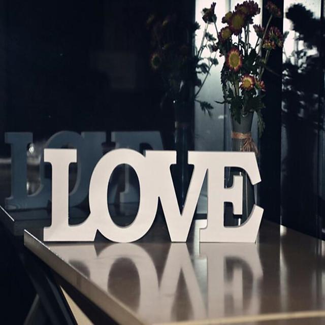 Unique Wedding Décor Wooden Wedding Decorations Wedding Romance / Wedding All Seasons