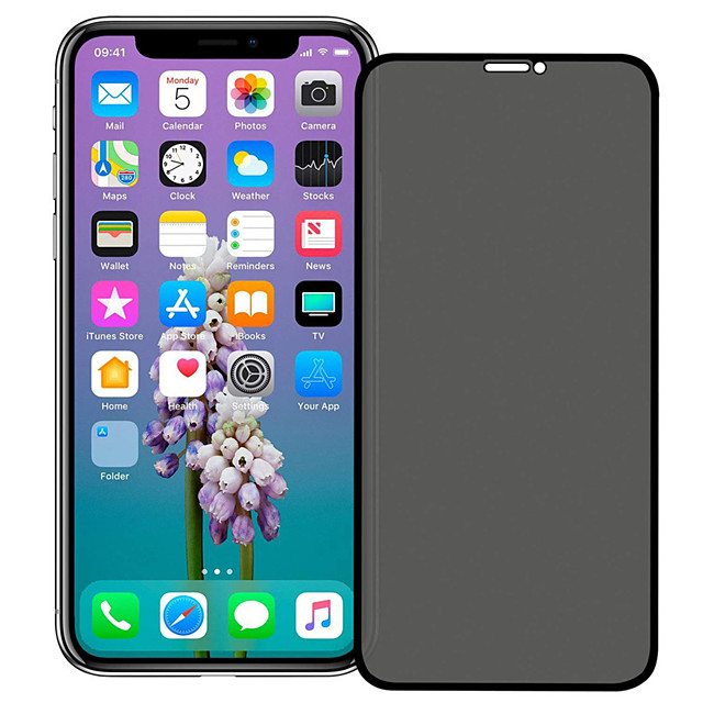 AppleScreen ProtectoriPhone 11 9H Hardness Front Screen Protector 5 pcs Tempered Glass