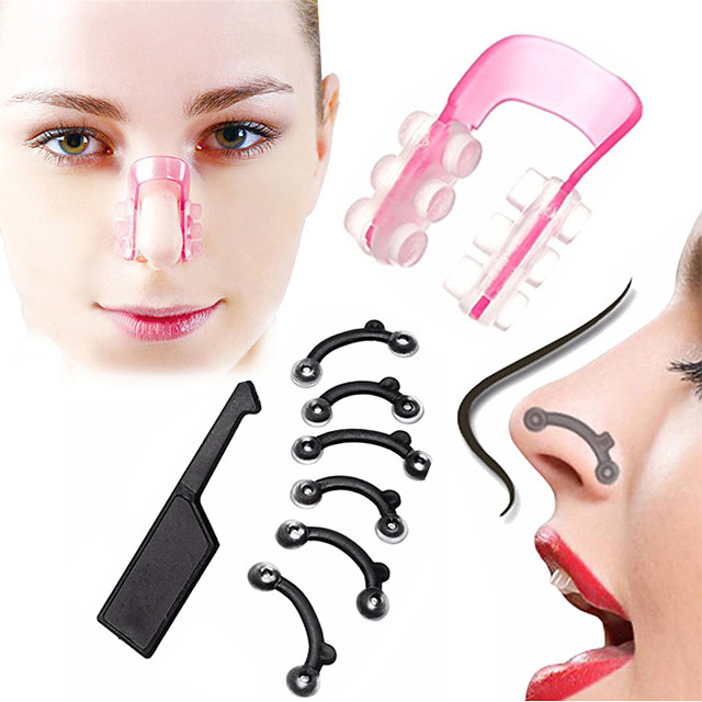 Makeup Set Dry Nose Pads Beauty Daily Wear