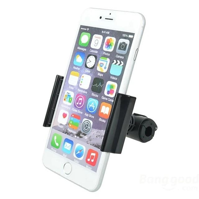 Baseus Fasion Car Phone Holder Stick Stander Rear Seat Headrests