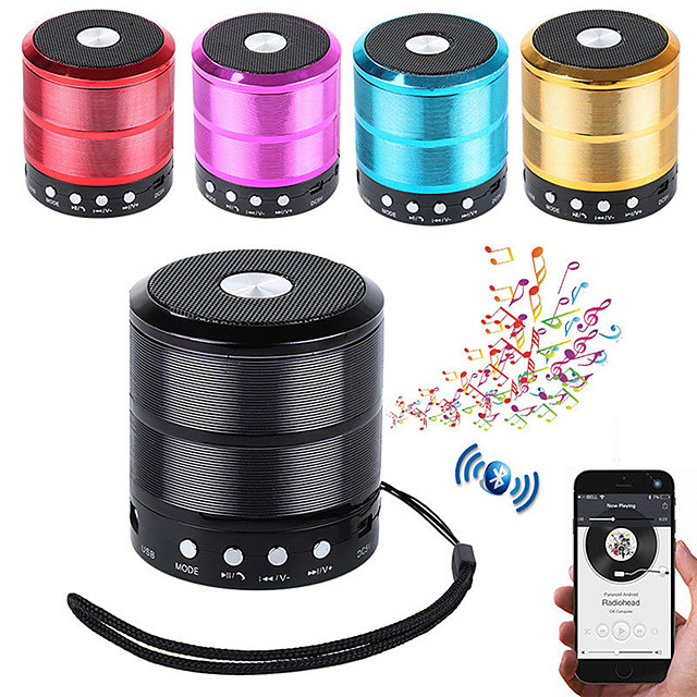 Mini Digital Speaker MP4 Portable MP3 Music Player with LCD Support FM Radio Micro TF SD Stereo Loudspeaker for Laptop Phone PC