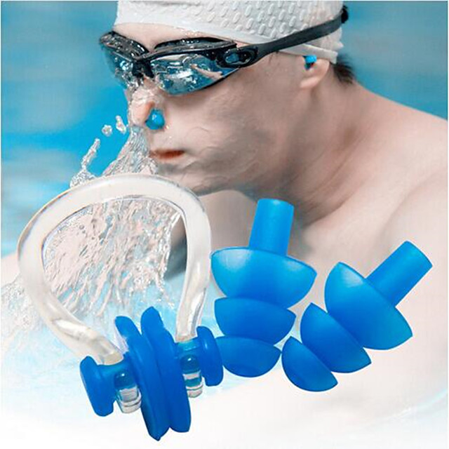 Water Resistant Mixed Material Summer Swimmer Swimming