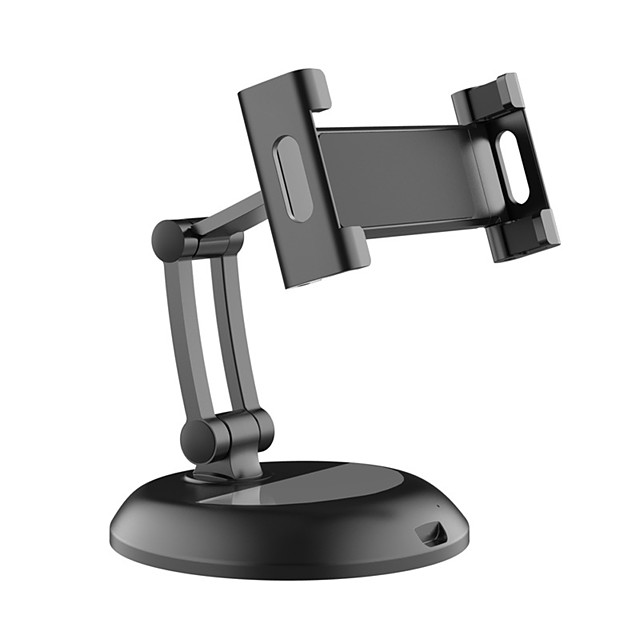 Multi-function 360 Rotating Mobile Phone Tablet Desktop Stand