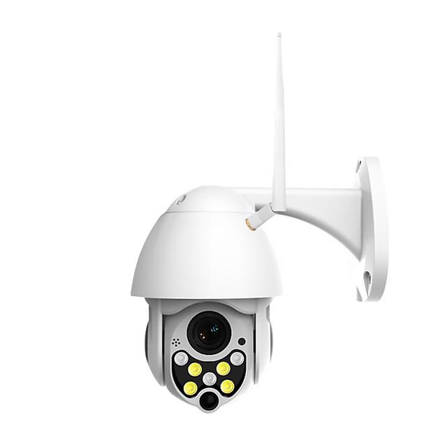 Wifi Ball Machine Outdoor Surveillance Camera Wireless Hd Yuntai Home Security Waterproof Surveillance Phone Remote