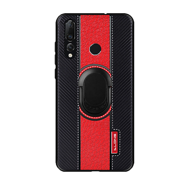 Case foe Nokia 5 6 x5 x6 x7 Shockproof Ultra-thin Back Cover Full Body Cases Lines Waves PU Leather TPU