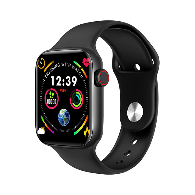 Fitness Tracker with  1.4-inch ultra retina screen 2.5D curved glass  medical grade equipment    Usb chargings smart watch   Activity Tracker (6 Modes) Pedometer with heart rate blood pressure ox