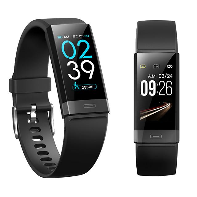 V100  Men Women Heart Rate Monitor Fitness Tracker Smartwatch Sport Fitness Smart Bracelet for IOS Android