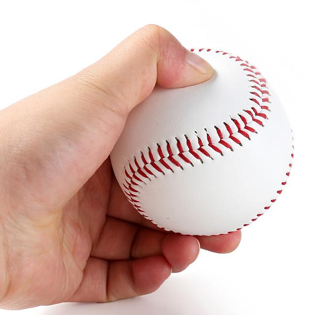 Baseboll Baseball Lindrar stress / Sport PU