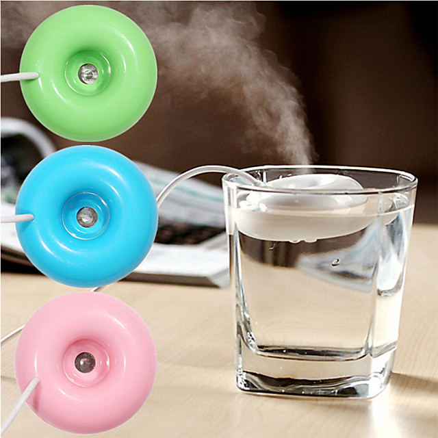 LITBest Humidifier For Home Normal Temperature Mini