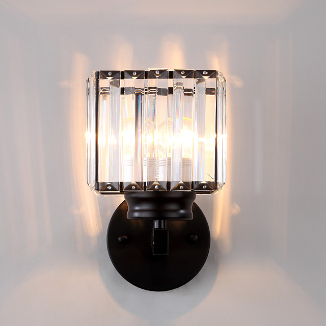 Mini Style Modern Wall Lamps & Sconces Shops / Cafes / Office Metal Wall Light IP44 220-240V 40 W / E27