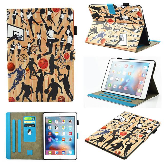 Case For Apple iPad Mini 3 2 1  iPad Mini 4  iPad Mini 5 360 Rotation  Shockproof  Magnetic Full Body Cases Gradient  Animal  Marble PU Leather  TPU