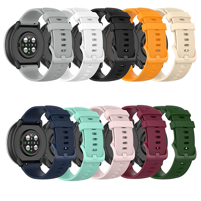 Watch Band for Huawei Watch GT 2e Huawei Sport Band Silicone Wrist Strap
