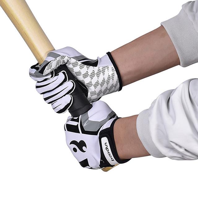 Baseboll- och softbollhandskar Helt finger Herr / Dam Mateial som andas / Slitsäker / Slirsäker Baseball