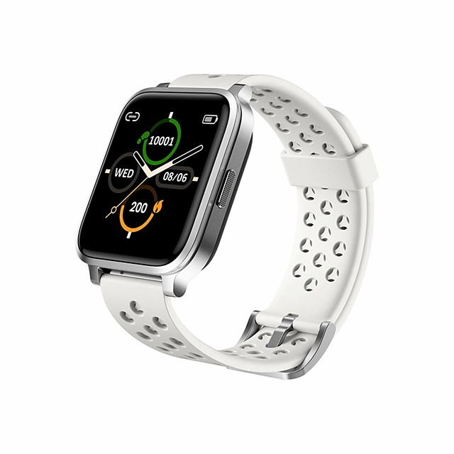 X3 Full Touch Screen Smart Watch Men IP68 Waterproof 30 Days Standby Heart Rate Monitor Sport Smartwatch For Android IOS