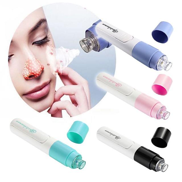 Electric Facial Pore Removal Blackhead Acne Acne Vacuum Cleaner Microcrystalline Skin Replacement Facial Pore Cleaner Blackhead Acne Remover