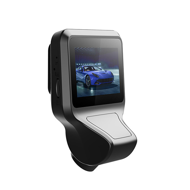 T99 Camera Night Vision Dashcam with Rear View Camera T99 1080P HD Car DVR for Anytek Outdoor Personal Car Decoration