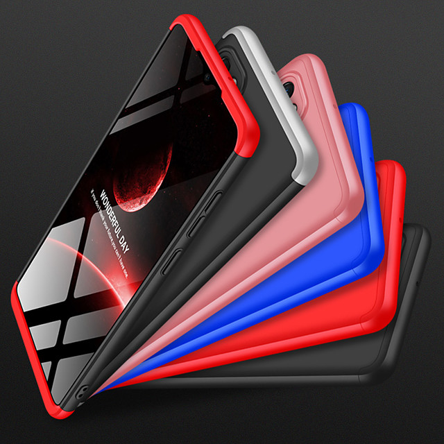Case for Samsung Galaxy A9star 6 6plus 9 10 10s  J4 6 7p 7plus 7duo 8 8plusS10 20 10plus 20plus 20ultra M20 Ultra-thin Frosted Back Cover Tile Silicone