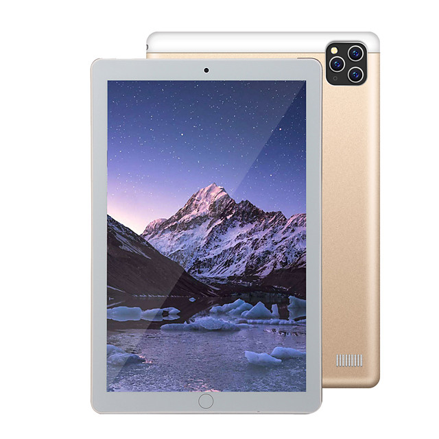 MTK6592 Android Tablets-Ipod1 10.1 inch Android Tablet (Android 2040x1080 Octa Core 2GB32GB)