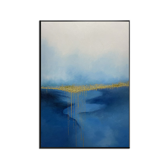 100% Hand painted Large Size Hand Painted Modern Abstract Oil Painting on Canvas Pop Art Wall Pictures For Home Decoration No Framed Rolled Without Frame