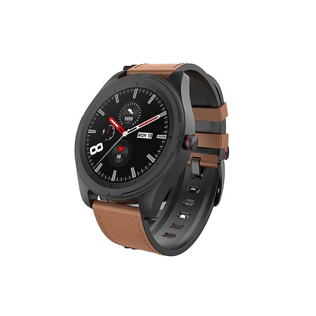 LITBest U10 Men Women Smartwatch Android iOS 4G Waterproof Touch Screen Heart Rate Monitor Blood Pressure Measurement Sports Timer Stopwatch Pedometer Sleep Tracker Sedentary Reminder