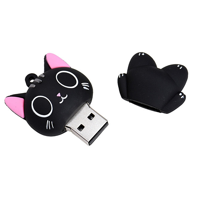 ANT 128GB USB Flash Drives USB 2.0 Cartoon For Office and Teaching