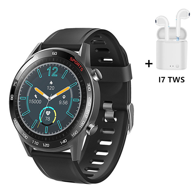 DT35 Smart Watch Bluetooth Calling IP67 Waterproof Heart Rate Monitor Men Women Sports Watches For Xiaomi Iphone