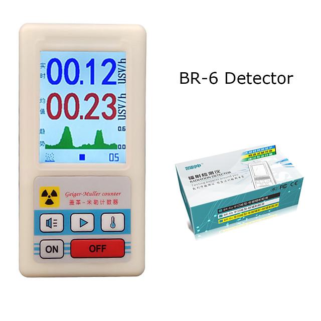 Geiger CounterNuclear Radiation DetectorX-ray Beta Gamma Detector Geiger Counter Radioactivity Detector
