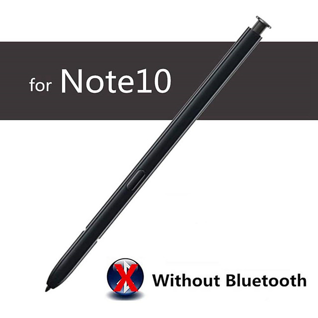 Touch Screen Capacitive Pen Repair For Samsung Galaxy Note 10  Note 10 Plus Touch pen For Samsung Note 10 Stylus Write Pen For Galaxy Note 10 Note 10 Plus  Without bluetooth