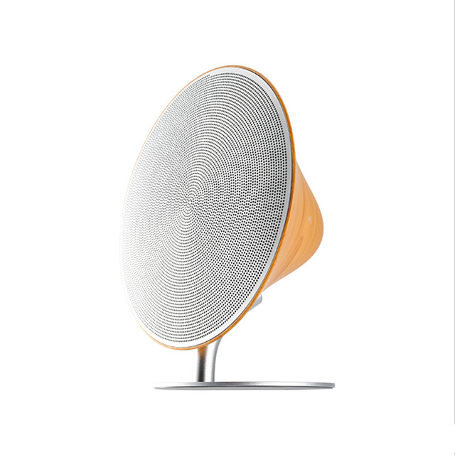 Remax RB-M23 Bluetooth Outdoor Speaker Outdoor Woodiness For Mobile Phone