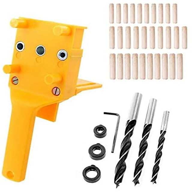 Portable Professional Tools for holding Screws, Nails, Drill Bits Plastics