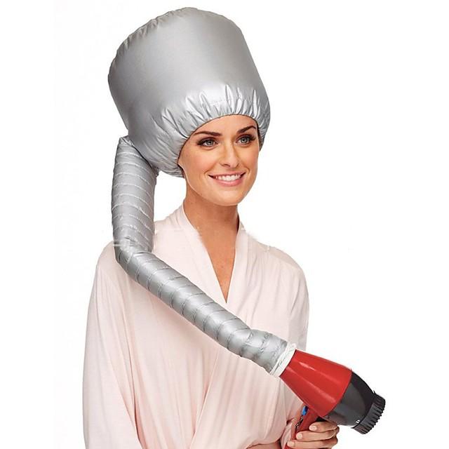 Tools / hair dryer Quick Dry / Reusable Modern Polyester 1pc - Shower Cap Shower Accessories / Bath Organization