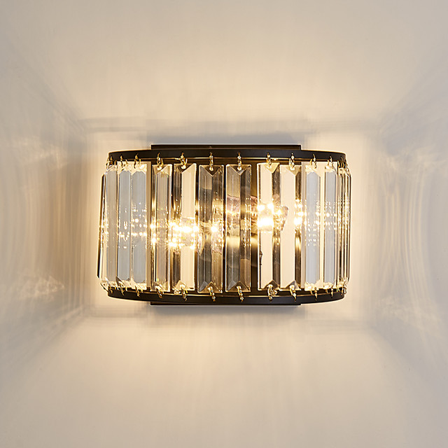 Mini Style Modern Wall Lamps & Sconces Shops / Cafes / Office Metal Wall Light IP44 220-240V 40 W / E14