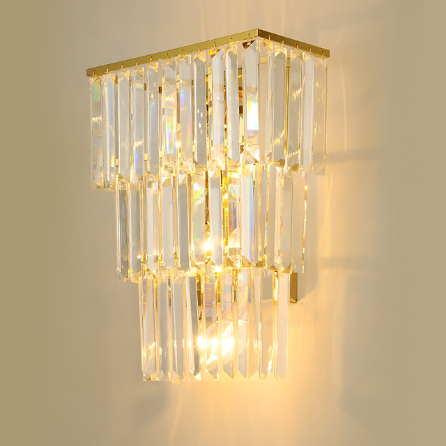Mini Style Modern Wall Lamps & Sconces Shops Cafes Office Metal Wall Light IP44 220-240V 40 W