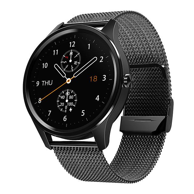 TS55 Smart Watch Men Fitness Tracker Blood Oxygen Pressure Measure Reloj Sport Watch Women IP67 Waterproof Heart Rate Smartwatch