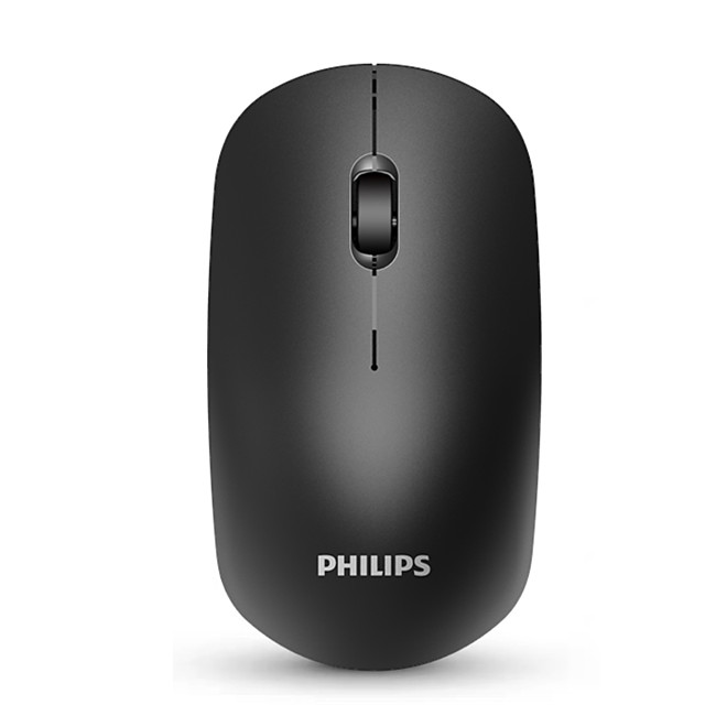 PHILIPS M315 Wireless 2.4G Laser Office Mouse With 1600 DPI For PC Laptop