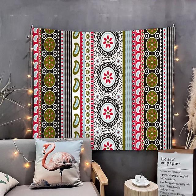 Home Living Tapestry Wall Hanging Tapestries Wall Blanket Wall Art Wall Decor Indian Mandala Tapestry Wall Decor